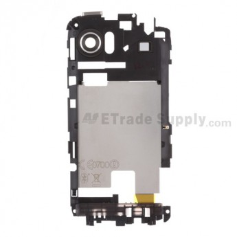 For HTC 7 Mozart Middle Plate Replacement - Grade S+