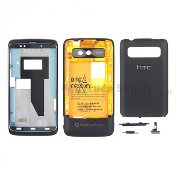 For HTC 7 Trophy Housing Replacement - Grade S+