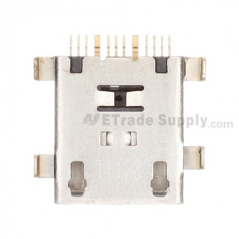 For HTC Amaze 4G Charging Port Replacement - Grade S+