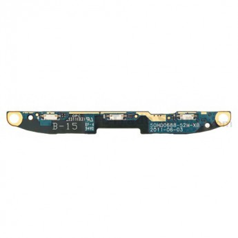 For HTC Amaze 4G Navigator PCB Board Replacement - Grade S+