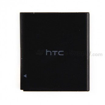 For HTC Desire HD, HTC Ace Battery Replacement (1230 mAh) - Grade S+