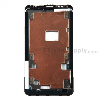 For HTC Desire HD, HTC Ace Front Housing Replacement - Grade S+