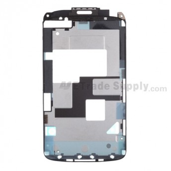 For HTC Desire S Front Housing Replacement - Grade S+
