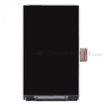 For HTC Desire S LCD Screen Replacement - Wide Flex Cable - Grade S+