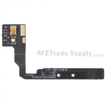 For HTC Desire S Volume Button Flex Cable Ribbon Replacement - Grade S+