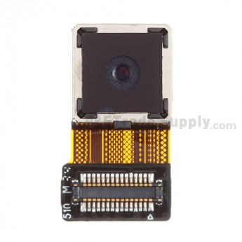 For HTC Desire Z Camera Replacement - Grade S+