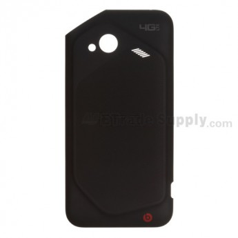For HTC Droid Incredible 4G LTE Battery Cover Replacement - Grade S+