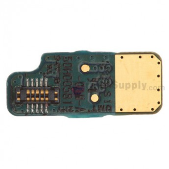 For HTC Droid Incredible 4G LTE Camera Flash PCB Board Replacement - Grade S+