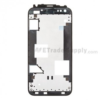 For HTC Droid Incredible 4G LTE Front Housing Replacement - Grade S+