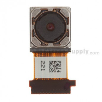 For HTC Droid Incredible 4G LTE Rear Facing Camera Replacement - Grade S+