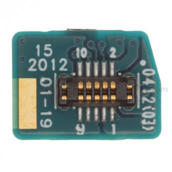 For HTC Droid Incredible 4G LTE Sensor PCB Board Replacement - Grade S+