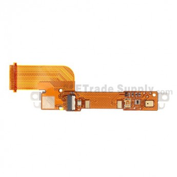 For HTC EVO 3D Front Facing Camera Flex Cable Ribbon Replacement (HTC) - Grade S+