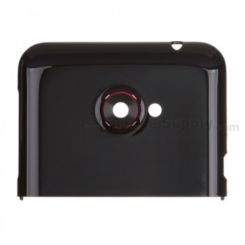 For HTC EVO 4G LTE Top Cover Replacement ,Black - Grade S+