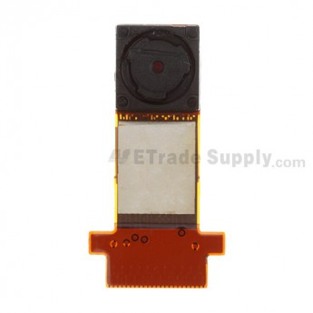 For HTC EVO View 4G Front Facing Camera Replacement - Grade S+