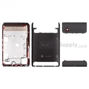 For HTC EVO View 4G Complete Housing Replacement - Grade S+
