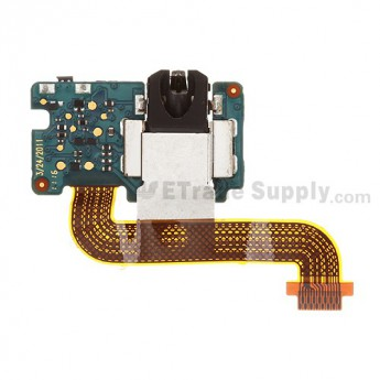 For HTC EVO View 4G Power Button PCB Board Replacement - Grade S+