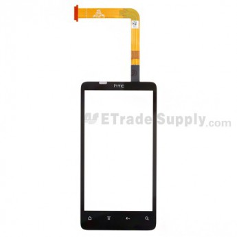 For HTC Hero S Digitizer Touch Screen Replacement - Grade A