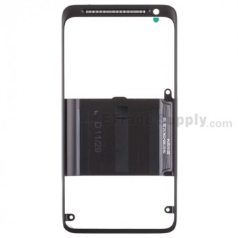 For HTC Hero S Front Housing Replacement - Grade S+