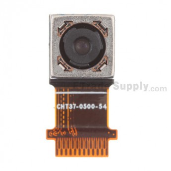 For HTC Incredible S Rear Facing Camera Replacement - Grade S+