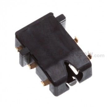 For HTC Inspire 4G Earphone Jack Replacement - Grade S+