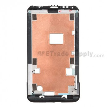 For HTC Inspire 4G Front Housing Replacement - Grade S+
