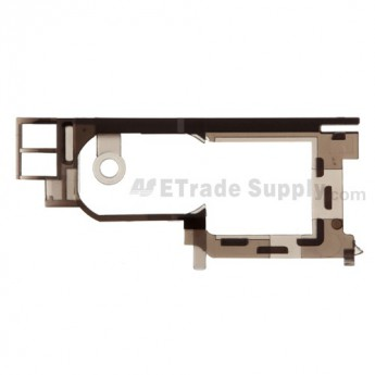 For HTC Inspire 4G Loud Speaker Bracket Replacement - Grade S+