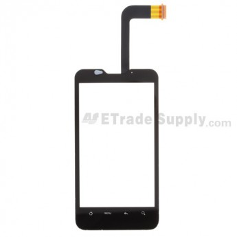 For HTC Lead Digitizer Touch Panel Replacement - Grade S+