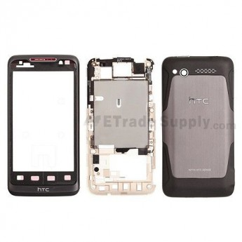 For HTC Merge Housing Replacement (Verizon Wireless) - Grade S+