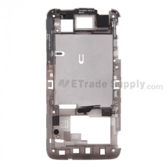 For HTC Merge Rear Housing Replacement (Verizon Wireless) - Grade S+