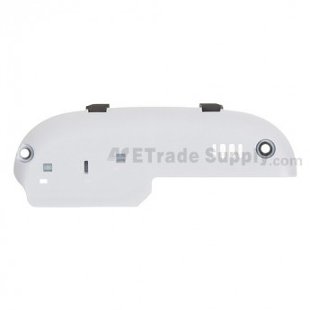 For HTC Mytouch 4G Slide Antenna Cover Replacement ,White - Grade S+