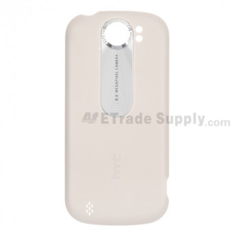 For HTC Mytouch 4G Slide Battery Door Replacement ,White - Grade S+