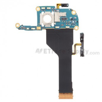 For HTC Mytouch 4G Slide Power Button Flex Cable Ribbon Replacement - Grade S+