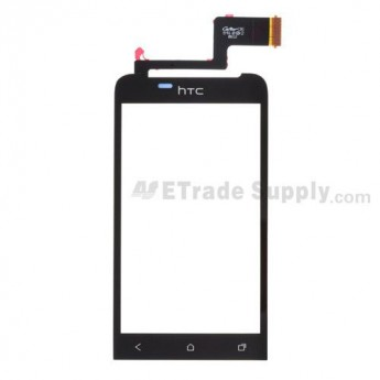 For HTC One V Digitizer Touch Panel Replacement - Grade S+