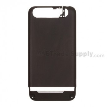 For HTC One V Rear Housing Replacement - Brown - Grade S+