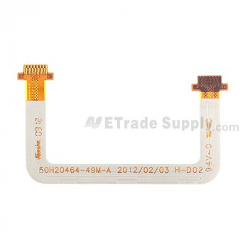 For HTC One X Docking Connector Flex Cable Ribbon Replacement - Grade S+