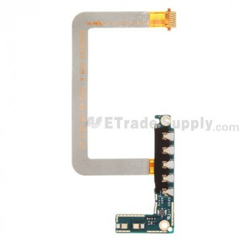 For HTC One X Docking Connector PCB Assembly Replacement - Grade S+