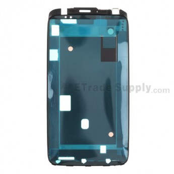 For HTC One X LCD Frame Replacement (AT&T) - Grade S+