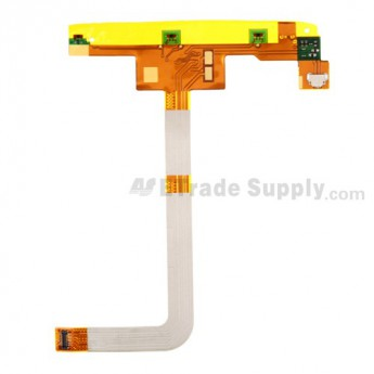 For HTC One X Navigation Light Flex Cable Ribbon Replacement (AT&T) - Grade S+
