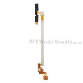 For HTC One X Volume Key Flex Cable Ribbon Replacement (HTC) - Grade S+