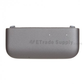 For HTC Radar Battery Door Replacement - Gray - Grade S+
