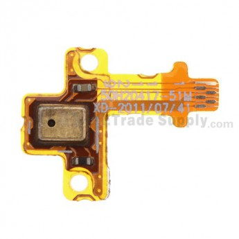 For HTC Radar Microphone Flex Cable Ribbon Replacement - Grade S+