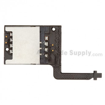 For HTC Rezound SD Card Reader Contact Replacement - Grade S+