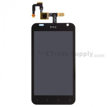 For HTC Rhyme LCD Screen and Digitizer Assembly Replacement - Without Logo - Grade S+