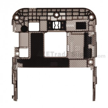 For HTC Rhyme Middle Plate Replacement - Grade S+