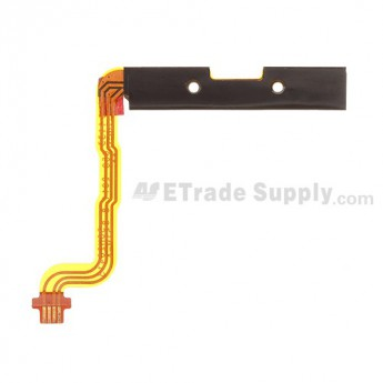 For HTC Rhyme Volume Flex Cable Ribbon Replacement - Grade S+