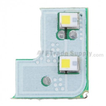 For HTC Sensation 4G Camera Flash Replacement - Grade S+