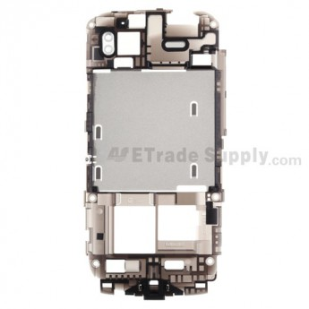 For HTC Sensation 4G Middle Plate Replacement - Grade S+