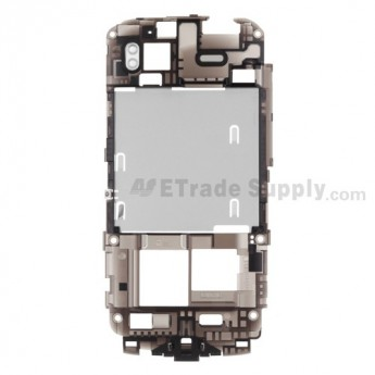 For HTC Sensation XE Middle Plate Replacement - Grade S+