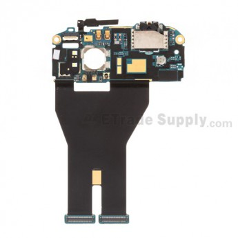 For HTC Sensation XE Motherboard Flex Cable Ribbon Replacement - Grade S+