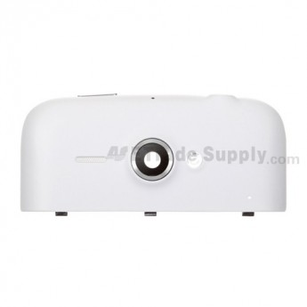 For HTC Status Antenna Cover Replacement (AT&T) ,White - Grade S+